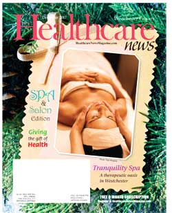 Healthcare News cover December 2017