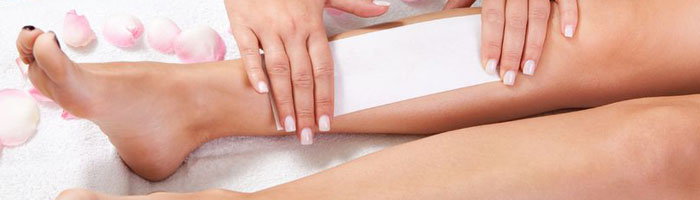 waxing at Tranquility Spa Scarsdale